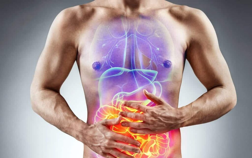 Digestive Problems: Diarrhoea, Nausea and Vomiting - Homeopathy treatment