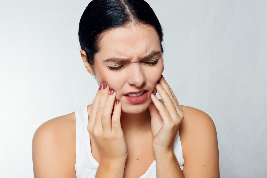 Toothache - Homeopathy treatment