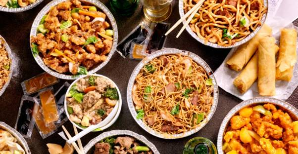 CHINESE FOODS and Diabetes
