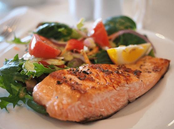 FISH for Diabetics