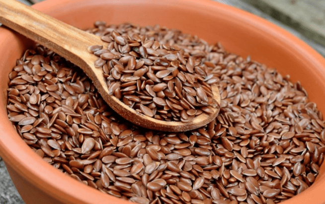FLAXSEED for Diabetics