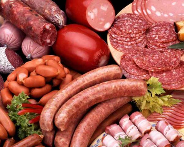 PROCESSED MEATS and Diabetes