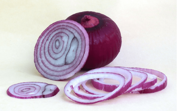 RED ONIONS for Diabetics