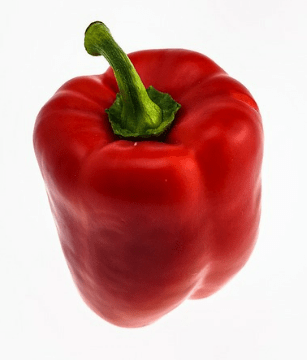 RED PEPPERS for Diabetics