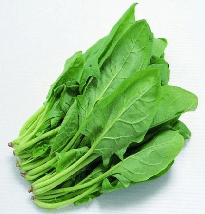 SPINACH for Diabetics