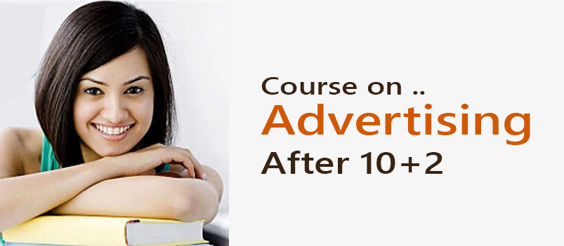 Advertising Course After 10+2