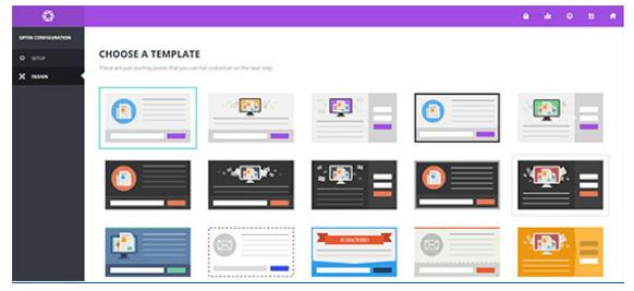 Bloom Email Newsletter Plugin for WordPress