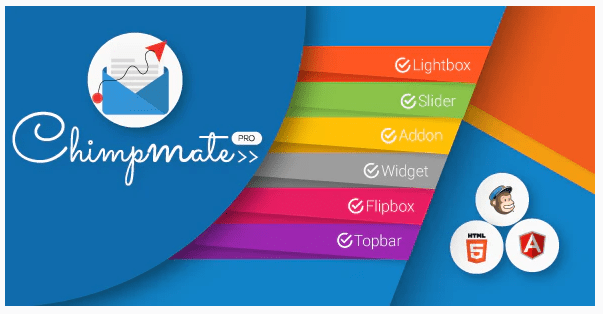 ChimpMate Pro WordPress MailChimp Assistant