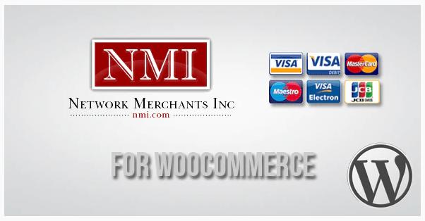 Network Merchants Payment Gateway for WooCommerce WordPress Plugin
