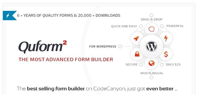 Quform (WordPress Plugin)