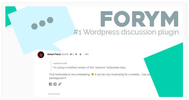 WP Pro Forum System (WordPress Plugin)