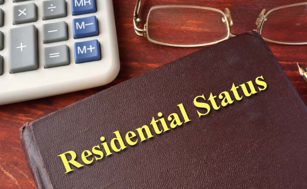 Residential Status of an Assessee
