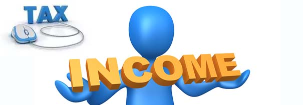 Definitions and Basic  Concept of Income Tax