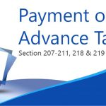 Payment of Advance Tax