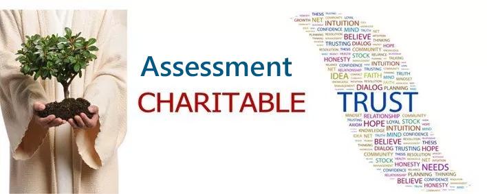 Assessment of Charitable Trust